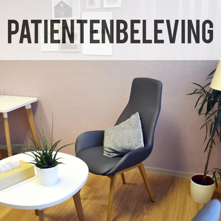 Patiëntenbeleving